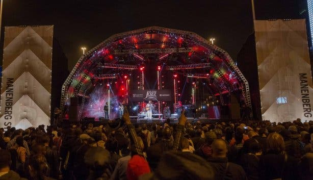 Jazz Fest 2018