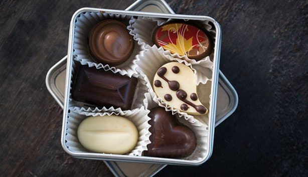 Benguela Cove Chocolates