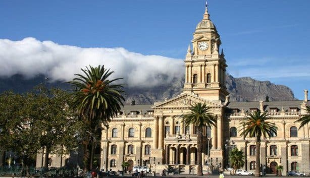 Music venues in the Mother City – live, local and lekker
