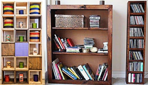 Eco Design's Wood Indoor Bedroom Furniture