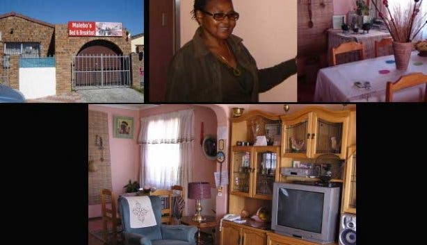 Malebo's Bed and Breakfast