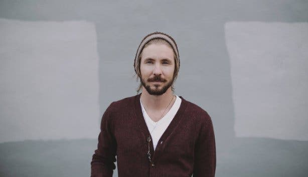 Jeremy Loops at the Farmhouse