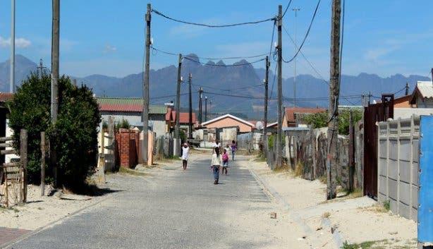 Lungi's B&B Khayelitsha