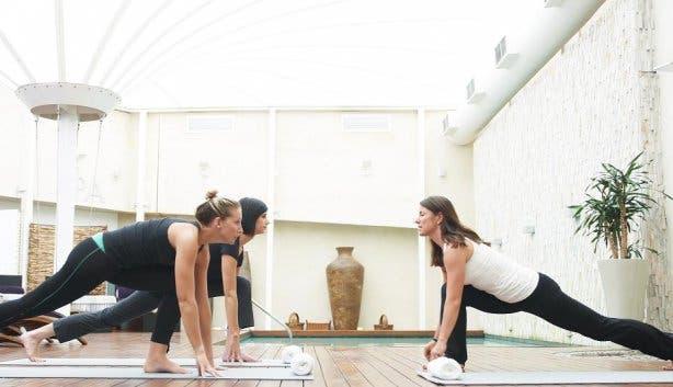 Personal Yoga Steffi Dohrmann