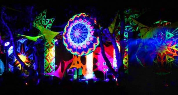 Vortex Trance Party 2012