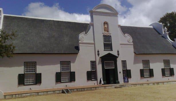 Wow Cape Town Tours Cape Winelands Tour