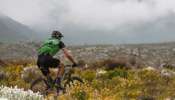 Liberty Winelands MTB 1