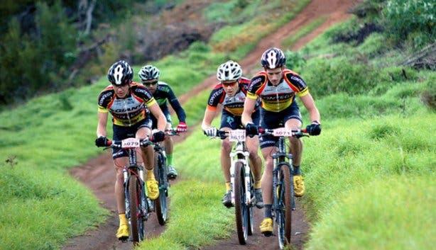 Die Burger Mountain Bike Challenge 2