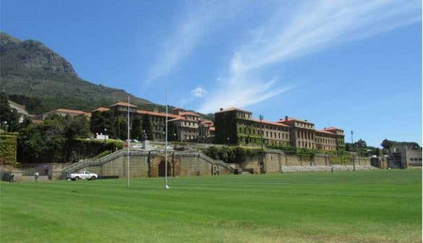 UCT | University of Cape Town
