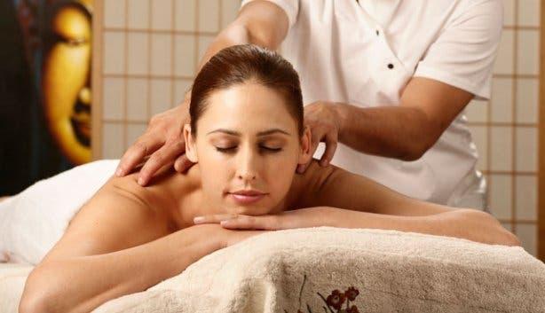 Massage TCM3