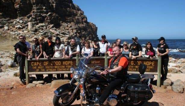 Cape Bike Tours