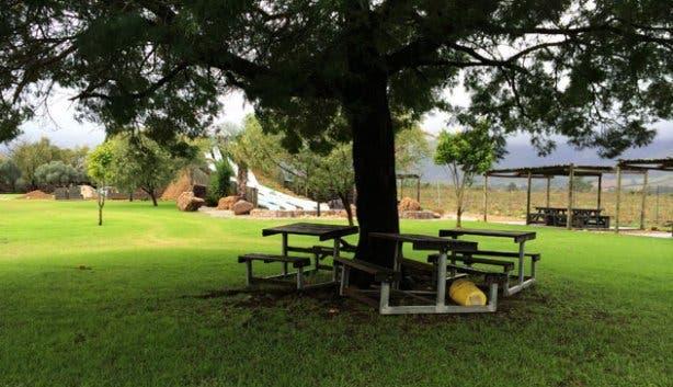 Graceland Venues Lawns