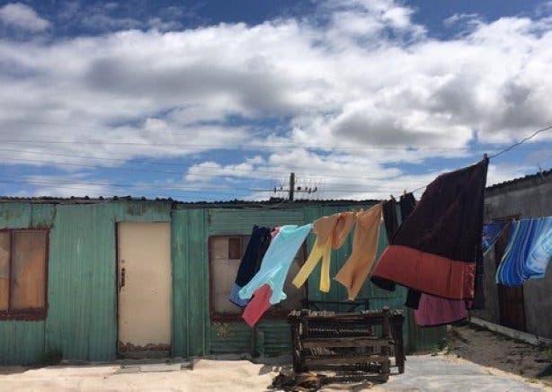 Khayelitsha Lungi´s Bed & Breakfast