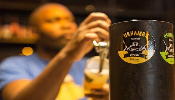 Ukhamba beerworx