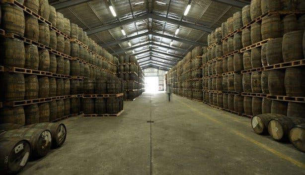 James Sedgwick Distillery 6
