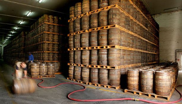 James Sedgwick Distillery 5