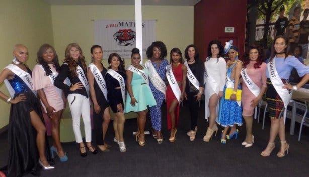 Miss Gay Western Cape