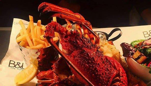 B&L Lobster