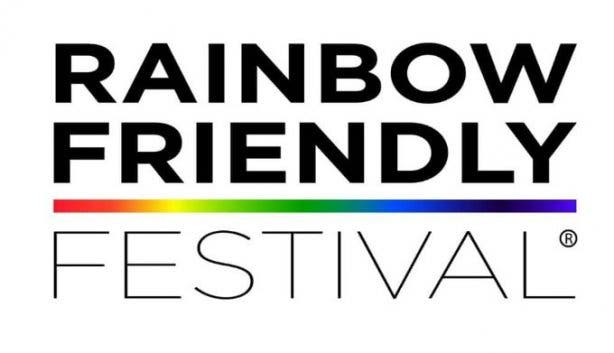 rainbow friendly festival