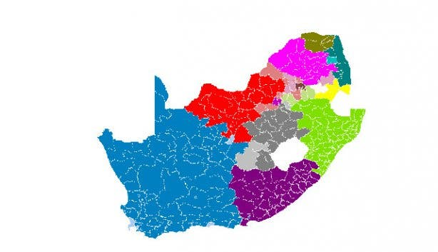 South Africa 11 official languages