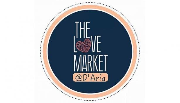 Love Market at D'Aria Function Venue