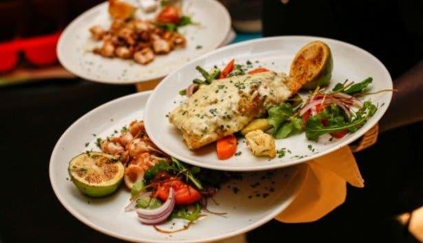 Zsa Zsa Restaurant