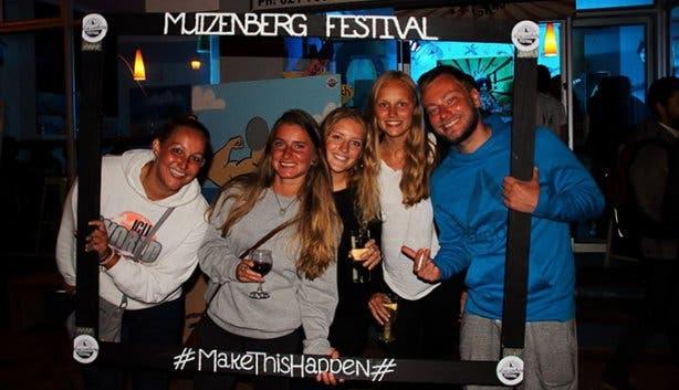 Muizenberg Festival - 1