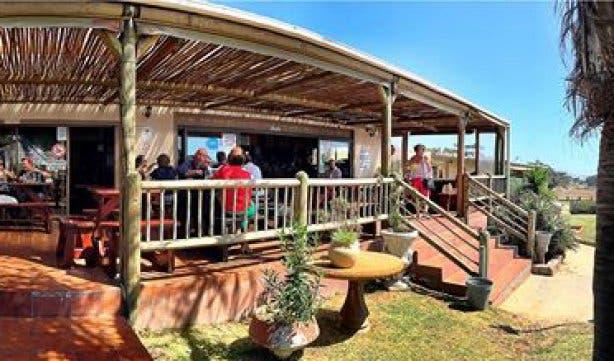 Big Barrel Pub: Wellington Promo