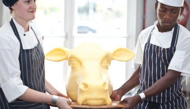 Pork Homage at Top 10 Best Restaurants Awards