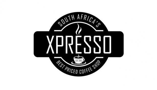 XPRESSO Cafe Logo