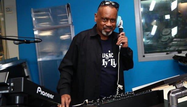 Cape Town DJ's