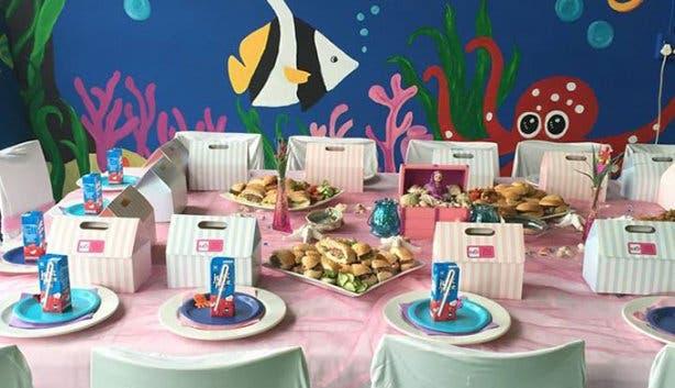 Vista Parties Two Ocean Aquarium 6