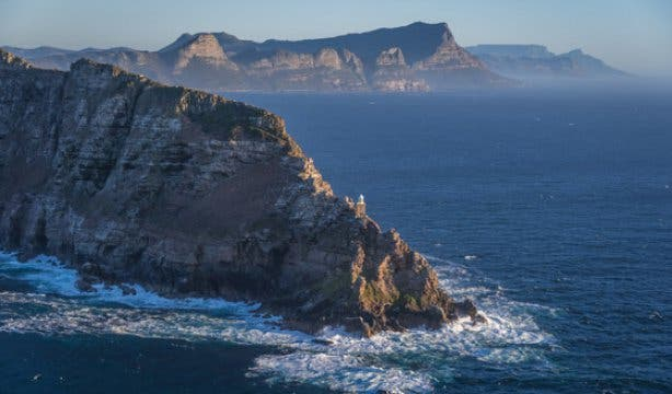 Cape Town Helicopters Two Oceans & Cape Point 2