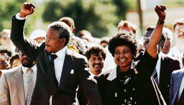 Nelson Mandela 27 for Freedom Race