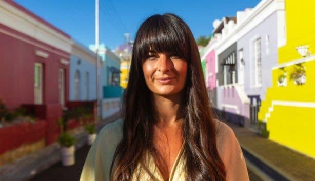Martha Never-Ending Tourist Wesgro