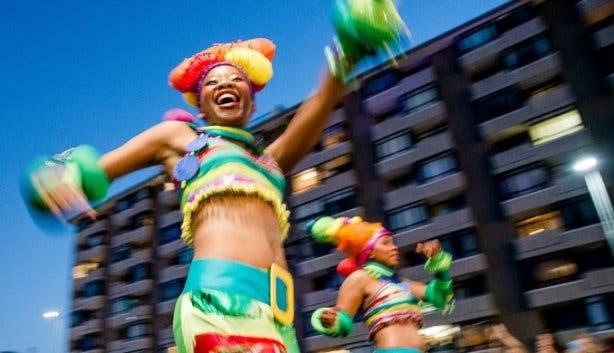 Cape Town Carnival1