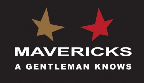 mavericks logo