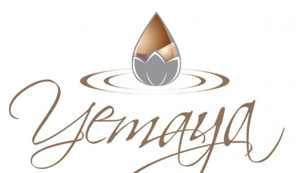 Yemaya spa and hair and nails logo