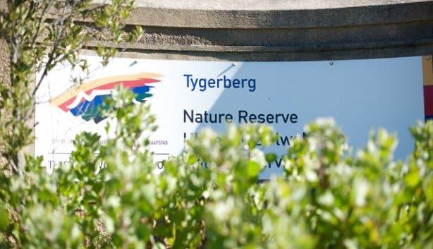 Hi-Tec Tygerberg 9