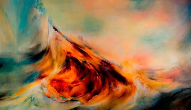 Beyond Boundaries Barnard Gallery 2