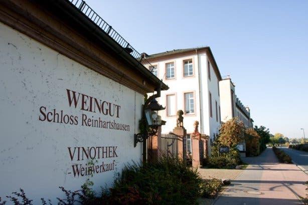 Weingut Reinhartshausen