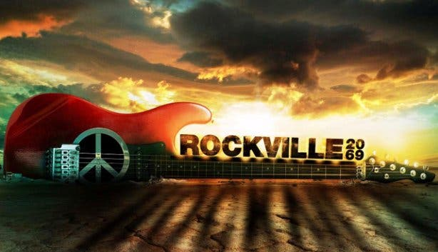 Rockville CD and graphic novel launch