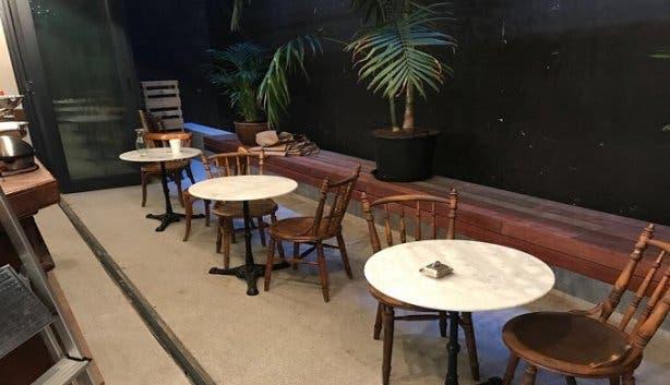 Cafe du Cap