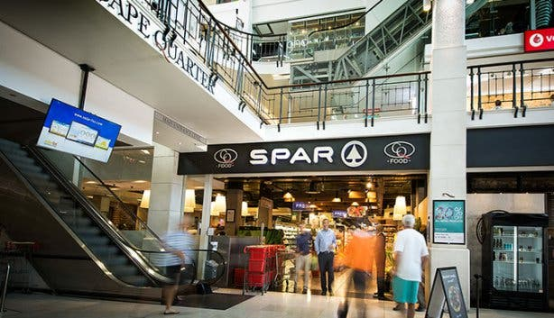 Cape Quarter Spar