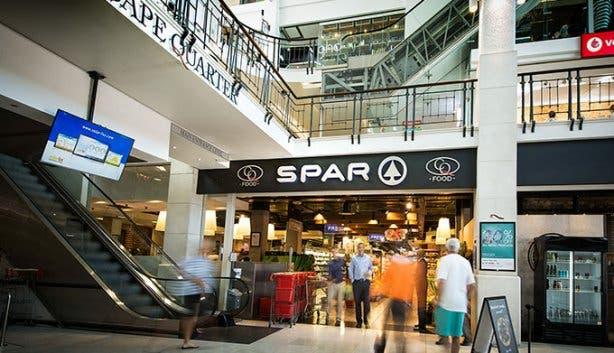 Cape Quarter Spar