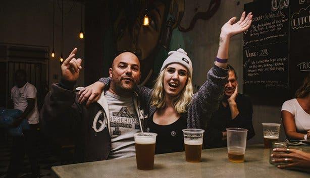 Last Thursdays Student Nights at RIOT Beer