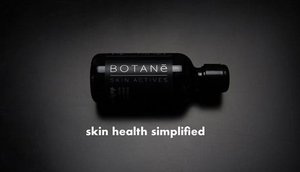 Botane Skin Actives New Images