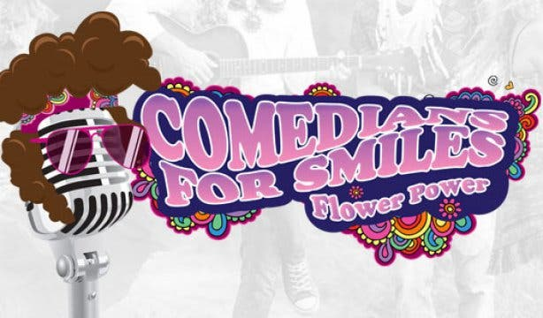 Cipla Comedians for Smiles Festival
