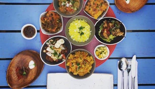 The Charles Cafe Malay Mondays