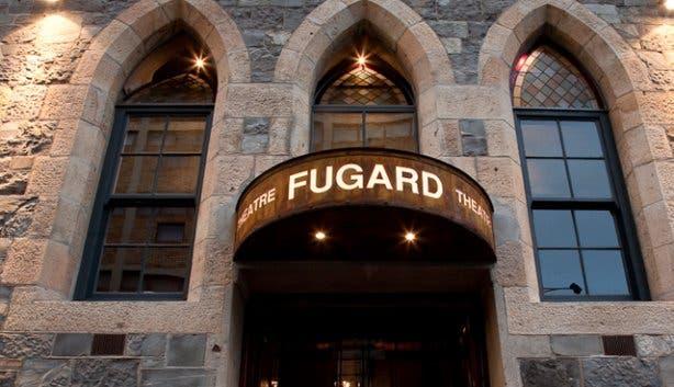 Fugard Theatre 1